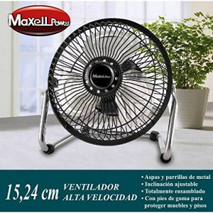 Ventilador-Portatil-Metalico-de-Sobremesa-mini-Potente-MP3686--1524-Centimetros-20W--0